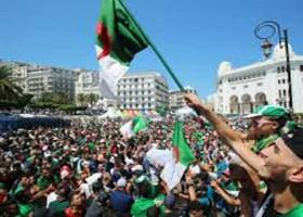 আলজেরিয়া : কী হচ্ছে ভেতরে