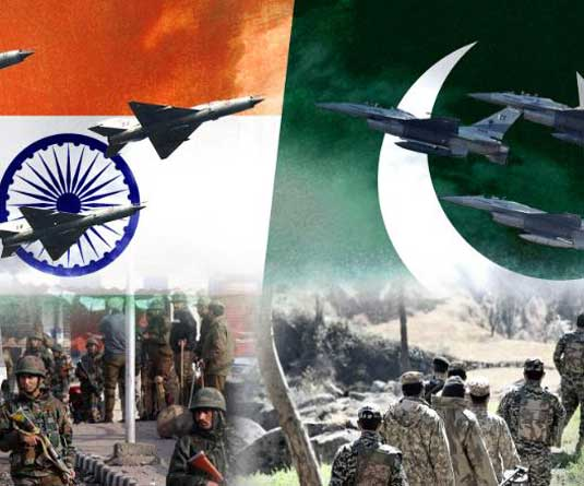 পাকিস্তান-ভারত : কী হবে আগামী বছর?