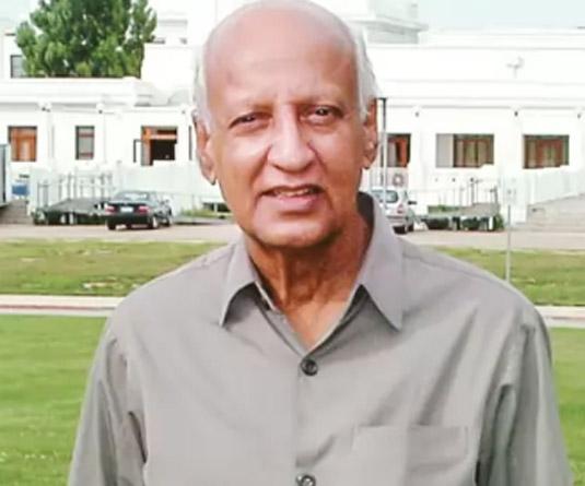মোবারক হোসেন খান