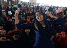 ঐক্যবদ্ধ হচ্ছে ভারতের সংখ্যালঘুরা