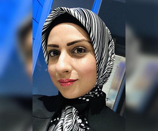 রাফিয়া আরশাদ