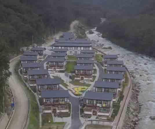 ভুটানে চীনের গ্রাম : ভারতের দাবি কতটুকু সত্য