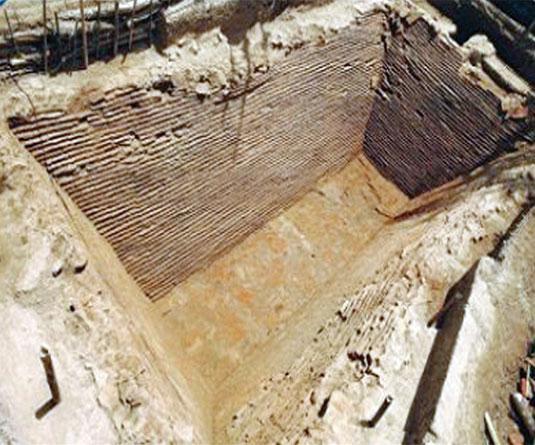 উয়ারী-বটেশ্বর : সুপ্রাচীন এক জনপদের সন্ধানে