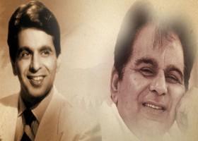 দিলীপ কুমার : রঙিন জীবনের কিংবদন্তী