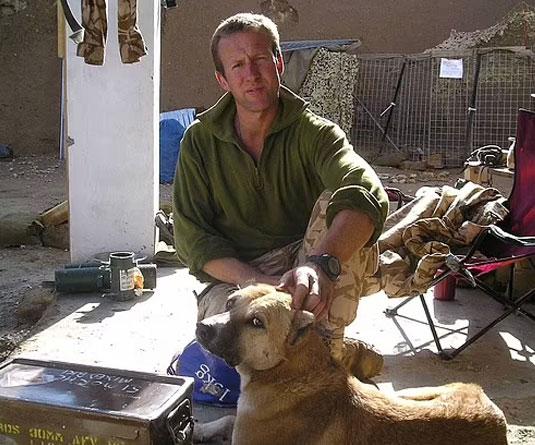 আফগানদের ফেলে ২০০ কুকুর-বিড়াল নিয়ে কাবুল ছাড়লেন ফার্দিং