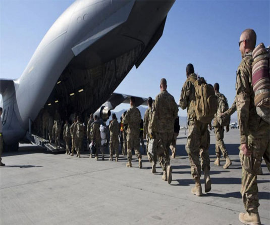 আফগান বিপর্যয়ের পর কি ঘুরে দাঁড়াতে পারবে যুক্তরাষ্ট্র