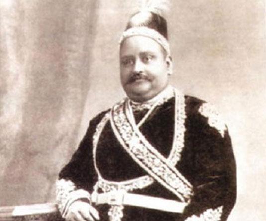 স্যার সলিমুল্লাহ