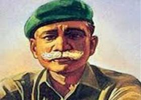 মুক্তিযুদ্ধের মহা-সমরনায়ক বঙ্গবীর জেনারেল ওসমানী