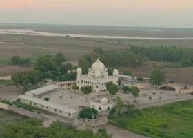 কর্তারপুর সাহিব : শিখদের মহান তীর্থ