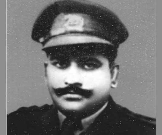 'বঙ্গশার্দুল' বাহিনীর জনক মেজর এম এ গণি