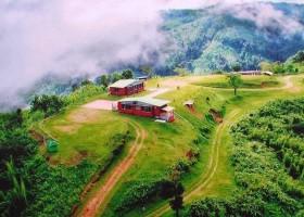 মেঘরাজ্য বান্দরবানে