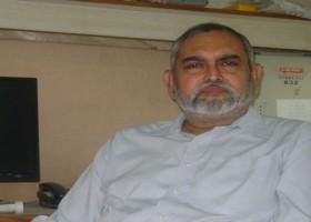 ড. জাফরুল ইসলাম খান