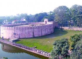 ইদ্রাকপুর কেল্লা
