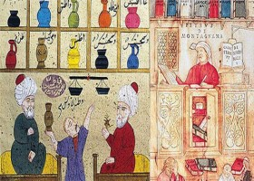 কোয়ারেন্টাইন ও সাবানের ব্যবহার নিয়ে যে উপদেশ গিয়েছিলেন মুসলিম বিজ্ঞানীরা