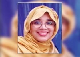 ডা: সোনিয়া ইসলাম