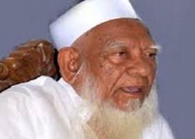 আল্লামা শাহ আহমদ শফী রহ: