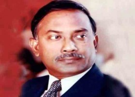 জিয়াউর রহমান