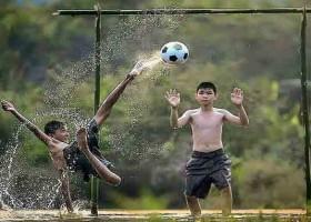 ফুটবল : তবুও স্বপ্ন দেখতে দোষ কী?