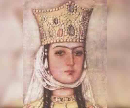 সুলতানা রাজিয়া