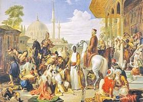 কেমন ছিল মুসলিম-শাসিত বাংলা