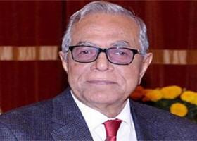 রাষ্ট্রপতি মো: আবদুল হামিদ