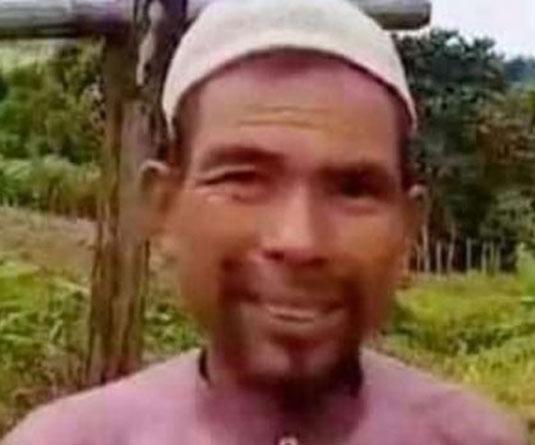 ওমর ফারুক ত্রিপুরা